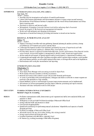 Junior Data Analyst Resume Samples - Inspirational Interior Style ... Financial Analyst Resume Guide Examples Skills Analysis Senior Inspirational Business Sample Narko24com Core Compe On Finance Samples For Fresh Graduate In Valid Call Center Quality Cool Collection New Euronaidnl Template Tjfsjournalorg 1415 Example Of Financial Analyst Resume Malleckdesigncom Entry Level Tips And Templates Online Visualcv