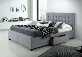 Queen Storage Bed Frame – Robys