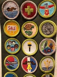 100 Truck Transportation Merit Badge This Tokyo Scouts Been There Done That Got All The Merit Badges