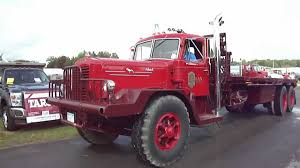 1952 Mack LM Oil Field Truck - YouTube Winch Oil Field Trucks In Kansas For Sale Used On Oilfield Trucks Pinterest Semi Me And Schlumbger Truck Prabumulih South Sumatera Who We Are Ragen Services Marshals Oil Field Winch Wheelie Youtube Dynamite Aims To Outlast Competitors In Downturn Truck News Buffalo Road Imports Okosh P15 Twin Engine 8x8 Fire Crash Hshot Trucking Mec Permian Basin Economy Mfg Biggest Canada Grsste Lkws Kanada Cadian Jobs Brutal Work Big Payoff Be The Pro