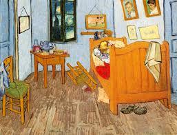 gogh la chambre gallery of la chambre jaune gogh chambre jaune gogh