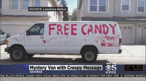 Mystery Behind Creepy 'Free Candy' Van Seen Roaming Sacramento ... Cash For Cars Fontana Ca Sell Your Junk Car The Clunker Junker Craigslist Los Angeles California And Trucks Latest Sckton Parkersburg Ohio Used Vehicle And Vans Craigslist Los Angeles Cars Youtube Wning Commuter Is Drivgline Rise Grind Dallas Food Roaming Hunger Outdoor Show At The Indoor Sacramento Autorama Hot Rod Lovely Honda Accord Sale By Owner Civic