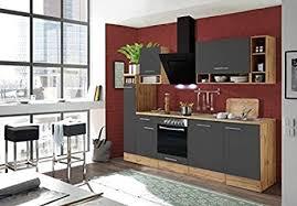 respekta küchenzeile küche küchenblock einbauküche