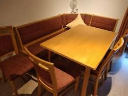 esszimmer eckbank tisch stühle ebay kleinanzeigen