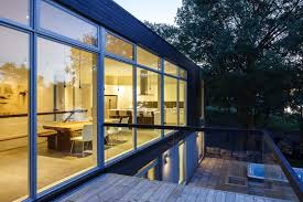 100 Define Glass House Walls Of Glass Define This Spectacular Modern Home In Canada
