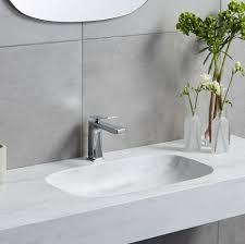 Dupont Corian Sink 810 by Bathroom Basins Redhill Surrey Countertop Impact