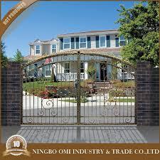 100 Cheap Modern House Ornamental Iron Gate Designmodern Steel Main Gate Designssliding Gate Designs For Homes Buy Iron Gate DesignsSteel Gate