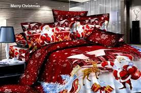 Cozy Christmas Bedroom Dcor Ideas Inspirations