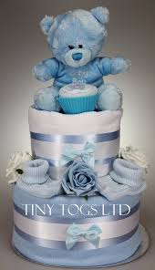 Baby Boy Two Tier Nappy Cake New Born Baby Shower Gift With Sock ... The 25 Best Vintage Diaper Cake Ideas On Pinterest Shabby Chic Yin Yang Fleekyin On Fleek Its A Boyfood For Thought Lil Baby Cakes Bear And Truck Three Tier Diaper Cake Giovannas Cakes Monster Truck Ideas Diy How To Make A Sheiloves Owl Jeep Nterpiece 66 Useful Lowcost Decoration Baked By Mummy 4wheel Boy Little Bit Of This That