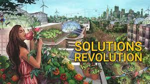 The Solutions Revolution