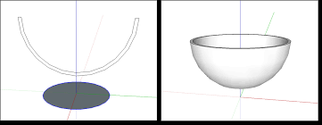 modeling specific shapes objects and building features in 3d