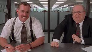 Michael Bolton Office Space SharePoint