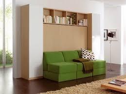 armoire lit canapé escamotable armoire lit transversale 2 pers avec canape modulable