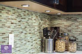 utaupia taupe painted glass mosaic subway tiles rocky point