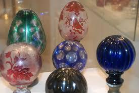 Swarovski Crystal Lamp Finials by Glass Finials Post Elegant Glass Finials For Home U2013 Home Design