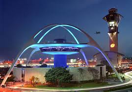 Lax Encounter Observation Deck by Encounter Restaurant U0026 Bar Lax U2013 Los Angeles Airport
