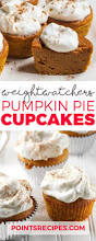Healthy Pumpkin Desserts For Thanksgiving by 35 Best Images About Healthy Thanksgiving Recipes On Pinterest
