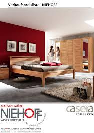 casera schlafzimmer in kernbuche asteiche