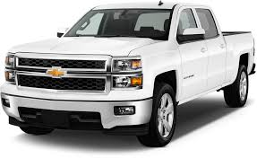 100 White Pick Up Truck Download Chevy Up Png Transparent Image Chevy