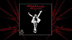 michael jackson blood on the dance floor 20th anniversary