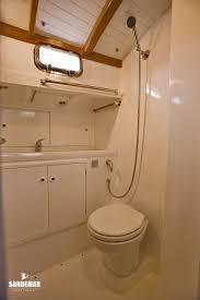 45 Ft Bathroom by Sparkman U0026 Stephens 45 Ft Yawl 2010 Sandeman Yacht Company