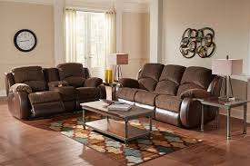 7 Piece Memphis Reclining Living Room Collection