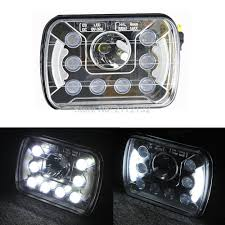 2pcs New 7x6 H4 LED Truck LIGHT BULBS Angel Eye 7inch Headlight ... Trophy Truck With Led Lights And Light Bar Archives My Trick Rc Tow Hitch Mounting Bracket W Dual Light Bar Reverse 4 Inch Red 7 Round Stopturntail Grommet 48 Blue 8 Module Exterior Bed Lights Genssi Strips Diy Howto Youtube 6 Rectangle 45w Volvo Led Lights1224 Volt Car Lamp For Atomic Strobing Cab Marker Kit For Dodge Amber Aw Direct Razir Underbody Lighting Hidextra Impressive Trucks Set Of Backyard Federal Signal 12led Micropulse Split Amberwhite Warning Halo Headlight Accent Black Circuit Board Super Ford