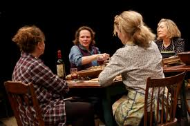 Kitchen Sink Drama Features by Play Reviews Swagger Not Style