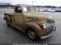 1941 Chevrolet Pickup For Sale | ClassicCars.com | CC-1077887 Gmc Automobile Wikiwand 1941 Chevrolet Truck Bballchico Flickr Front Of Chevrolet Pickup My Pictures Pinterest Directory Index Gm Trucks1941 Truck Id 29004 Pickup Sold Youtube Panel This Vehicle Very Nice The Wood Siderail Are A By Themightyquinn On Deviantart Gateway Classic Cars 760det