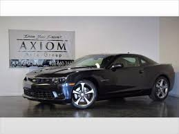 Used 2014 Chevrolet Camaro Coupe Pricing For Sale