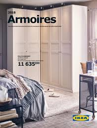 Catalogue IKEA Maroc Armoires 2018 | LeCatalogue - 100% Catalogues Odda Armoirependerie Ikea Chambre Coucher Pinterest Wardrobe Wardrobes Armoires Closets Ikea As Well Beautiful Bedroom Extraordinary Images Brimnes Wardrobe With 3 Doors White 117x190 Cm Armoire Hemnes Stunning With Fniture Jewelry Mirrored Home Design Regarding