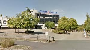 siege credit mutuel la roche mouvement de grève au crédit mutuel océan mardi