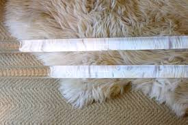 Restoration Hardware Estate Curtain Rods by Curtain Rods