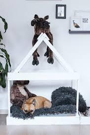 diy hundehütte für die wohnung selber bauen lifestyle