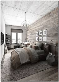 70 Ideas For Industrial Bedroom Interior