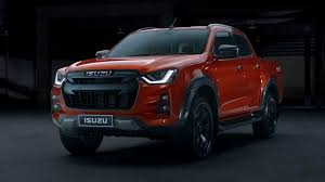 100 Truck Time Auto Sales 2020 Isuzu DMax Debuts Its New Bod In Thailand