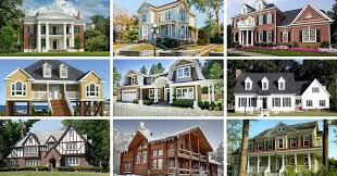 104 Architecture Of House 36 Types Architectural Styles For The Home Styles Guide Home Stratosphere
