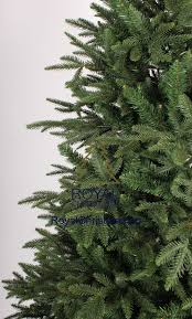 Silvertip Christmas Tree by Artificial Christmas Tree Delaware Deluxe Natural Model Premium