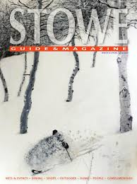 Stowe Guide Magazine Winter Spring 2015 16 By