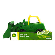 BeginAgain John Deere EcoRigs - Front Loader – Organic Musings Gift ... New Tomy 42928 John Deere Big Scoop Dump Truck Ebay John Deere Big Scoop Dump Truck Teddy N Me Used Hoist For Sale Or 15 And With Sand Tools The Transforming Tractor Mega Bloks Amazing Riding Toys Christmas For Elijah Mowers Zealand Best Deer 2017 John Deere Big Dump Truck Begagain Ecorigs Front Loader Organic Musings Gift Amazoncom Games Mini Sandbox And Set Flubit
