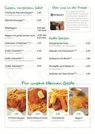 speisekarte stadtwaldschänke restaurant fürth