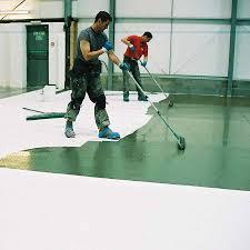 Sealing Asbestos Floor Tiles With Epoxy by Flortex Ep Epoxy Floor Coating Chemical Resistant Floor Coatings