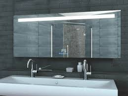 led kalt weiß licht wand bad badezimmer spiegel mit radio