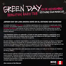 Donna Decorates Dallas Cancelled by Green Day Greenday Twitter