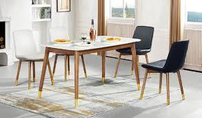 ess 6x stühle gruppe sitz polster tisch set stuhl holz garnitur lehn tische neu