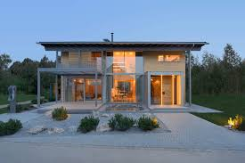 Bauhaus Inspired Energy Saving House With Modern Alpine Charm ... Energy Efficient Luxury Ocean View Home On Vancouver Island Modern House Plans Energy Efficient Modern House Small Designs Classia For Classic Design Ideas Buildwi5thcom Natural And On Bainbridge Exterior Horizontal Slat Fence In Gorgeous Plans Affordable Homesfeed Awesome Photos Interior Houses Bliss Solares Architecture Their Fibertec Fiberglass Windows Plan Midcentury Ranch Is Renovated Into A Spacious