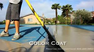 Prestige Decking Coating And Waterproofing: Basketball Court ... Amazing Ideas Outdoor Basketball Court Cost Best 1000 Images About Interior Exciting Backyard Courts And Home Sport X Waiting For The Kids To Get Gyms Inexpensive Sketball Court Flooring Backyards Appealing 141 Building A Design Lover 8 Best Back Yard Ideas Images On Pinterest Sports Dimeions And Of House