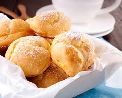 recette pâte à choux inratable facile rapide