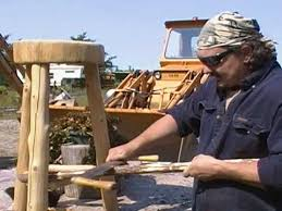 Build DIY carving wood logs with dremel tool PDF Plans Wooden wood