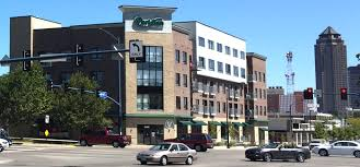 Gas Lamp Des Moines by Butler Apartments Newbury Living